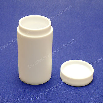 100ml,Teflon Vessel,Use For PTFE Lined Hydrothermal Synthesis Reactor