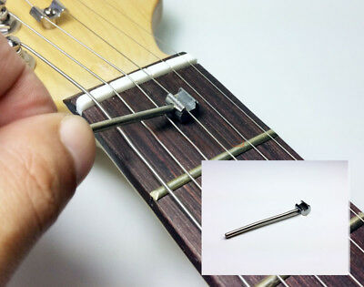 String Lifter Separater Guitar Bass For Nut Slotting Luthier Tool