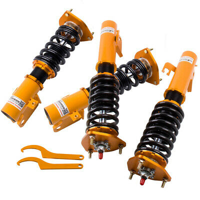 AMM Coilover For Subaru Impreza WRX GC8 Adjustble Damper Shock Absorber