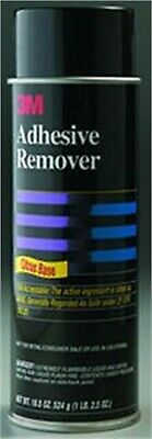 6041 18.5 Oz Adhesive Remover, 3 M (Indust.Abrasives), EACH, EA, Dissolve and fl