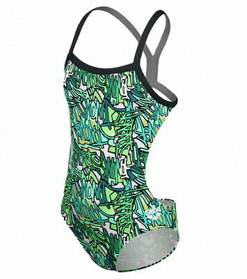 c1c1b25e9a2e6 NWT Adidas Originals 80 s Throwback One Piece Swimsuit Bathing Suit Size M  NEW.