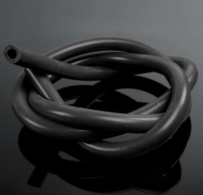 """3MM 0.12"""" Vacuum Silicone Hose Racing line Pipe Tube 1 Foot Universal"""
