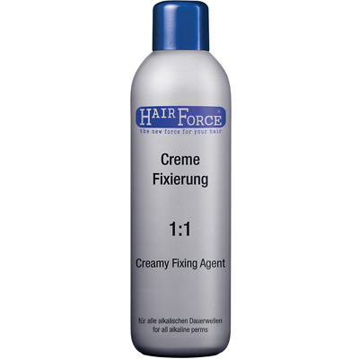 Hairforce Creme Fixierung 1:1 1000 ml