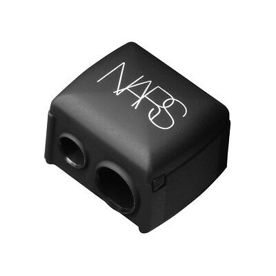 Nars Dual Blade Removable Shavings Adapter Cleaner Pencil Sharpener