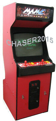 MAME PC ARCADE GAME Plans! SETUP your own Arcade Machine for CHEAP!! Multi-Game