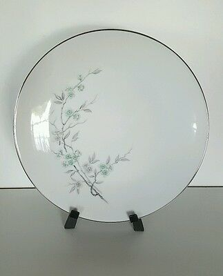 LOT OF 2 Wentworth 6-3/4 BREAD BUTTER  PLATES ' LENORE ' Fine China Japan