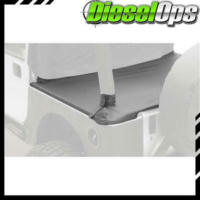 Omix-Ada 731011 Hard Top//Soft Top Tonneau Cover