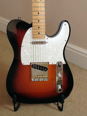 """""""""""NEW'""""' USA Fender American Telecaster DELUXE pick ups + Case"""