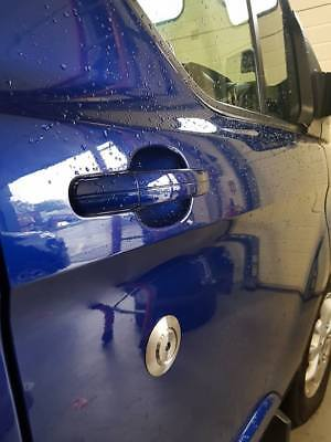 Custom Security lock Drivers Door lock Supplied and Fitted Ford Transit Custom