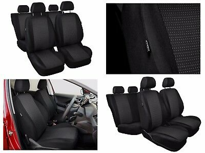 Seat covers  for NISSAN QASHQAI 2007 - 2013  full set