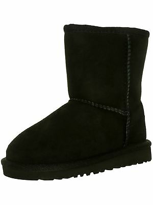 Ugg Girl's Classic T Mid-Calf Suede Boot