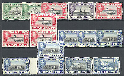falkland single personals Sound and vf throughout he specializes in worldwide 1920-1928 and the issues of the maldive islands 1906-1970 | ebay.