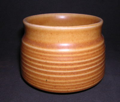 Denby / Langley Canterbury Sugar Bowl