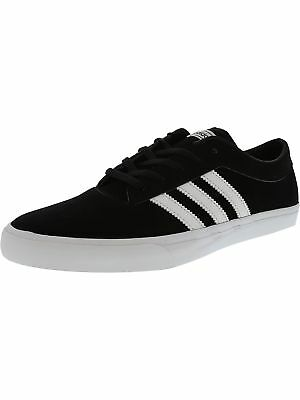 Adidas Men's Sellwood Ankle-High Leather Skateboarding Shoe