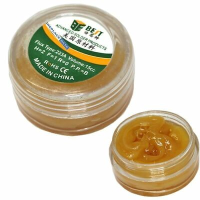 15cc Environmental Professional Grade Soldering Flux - BST-223A