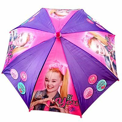 Little Girl's JoJo Siwa Collection Accessory, purple umbrella, One-Size