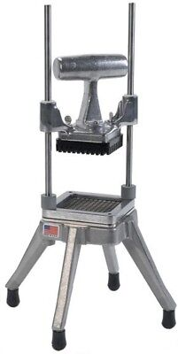 """Nemco Easy Chopper Dicer 1/4"""" Cut Vegetable Cutter 55500-1. Used, save $$$"""