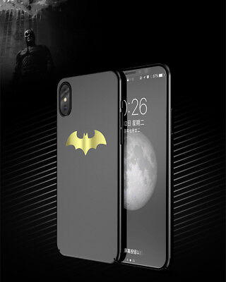 For OnePlus 5/3T LG G6 G5 Batman Shockproof Ultra Slim Protective Case Cover