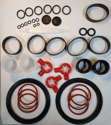 Service kit, for ,TAYLOR O-RING KIT, X32697, Tune up kit,for 8756,8756s,