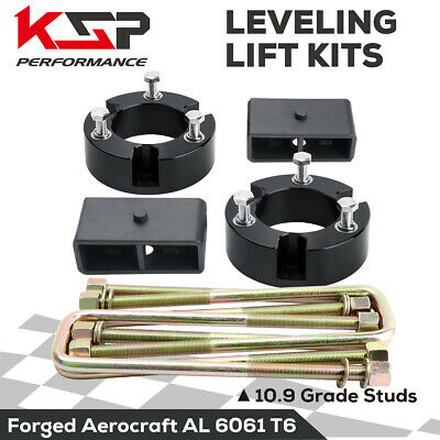 """2005-2019 Fits for Tacoma 3"""" Front and 2"""" Rear Leveling Lift Kit 4WD 2WD 6 Lug"""