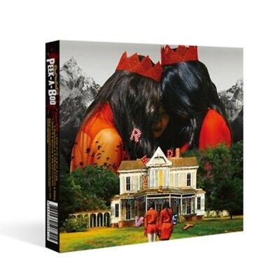 K-POP RED VELVET 2nd Album [Perfect Velvet] CD + Booklet + Photocard Sealed