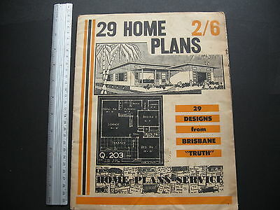 29 Home Plans House Southern Planning & Drafting  109 Commercial Rd South Yarra
