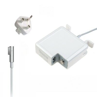 """60W  Power Adapter Charger For Apple Macbook Pro 13"""" MagSafe 1 A1181 A1278 A1184"""