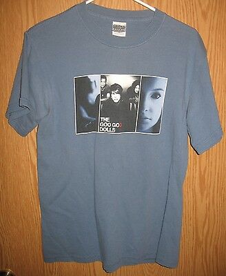 Goo Goo Dolls - Let Love In Tour Concert T-Shirt (S)