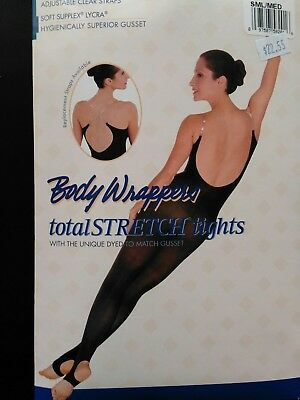 A93 Adult Stirrup Body Tights by Body Wrappers