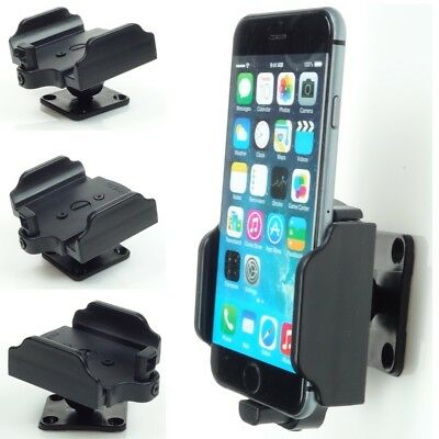 Fix2Car passive Apple iPhone holder + dash mount - suitable for Brodit ProClip