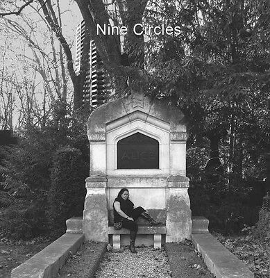 NINE CIRCLES Alice - LP / Vinyl - Limited - Handnumbered
