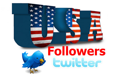 5000+ Usa Twitter-Followers-Instant Start-No Eggs-Guarantee Up To 45 Days