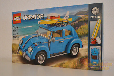 lego 1 87 vw volkswagen k fer beetle kurze sp te version. Black Bedroom Furniture Sets. Home Design Ideas