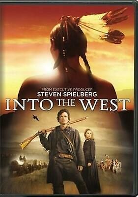 Into the West - DVD Region 1 Free Shipping!
