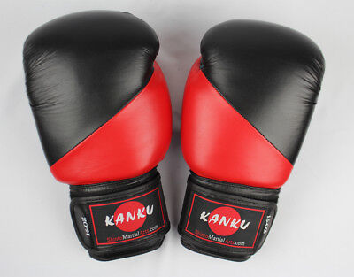 Invincible Pro Bag Boxing Gloves ID 427461