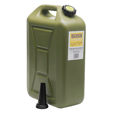Water Jerry Can