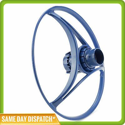 Zodiac T3 Pool Cleaner Quick Release Deflector Wheel - Genuine Spare Part