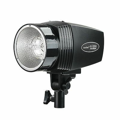Godox K-180A 180ws Studio photography light Monolight Flashes Studio Flash 110V