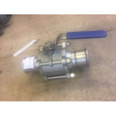Gerberet Stainless Steel Gate Valve