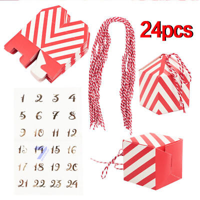 Make It Yourself Christmas Advent Calendar Templates Papers Or
