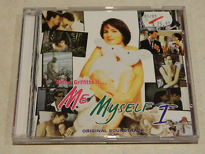 Australian Soundtrack: Me Myself I CD