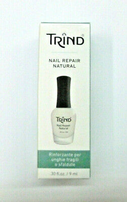 Trind Nail Care Nail Repair Natural rinforzante naturale per unghie 9 ml