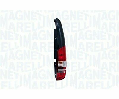 MAGNETI MARELLI Combination Rearlight 714000028400