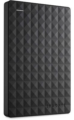 Seagate Expansion Portable USB 3.0 (1TB)