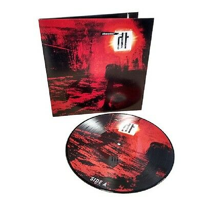 DARK TRANQUILLITY Character - LP / Picture Vinyl - 2016 - Limited 400