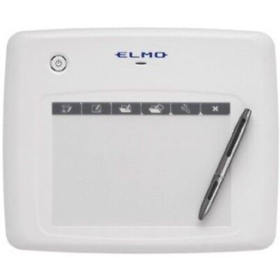 ELMO CRA-1 Tablet