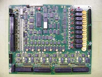 Andover Controls ACX780 Access Controller Module acx781c v1500012 eternet board