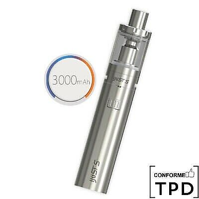 Kit iJust S 3000mah - Eleaf