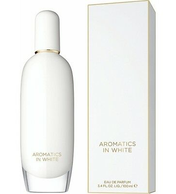 Clinique Aromatics In White 100Ml Spray Eau De Parfum
