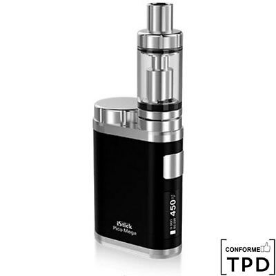 Kit iStick Pico Mega 80w e Melo III 4ml - Eleaf
